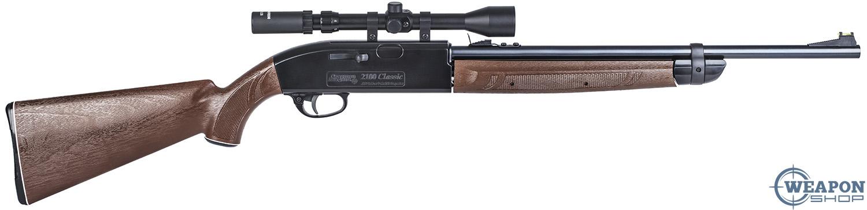 винтовка Crosman 2100 B