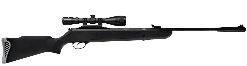 винтовка Hatsan 125 Combo
