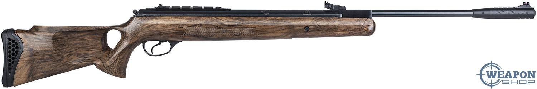 винтовка Hatsan 125 TH MW
