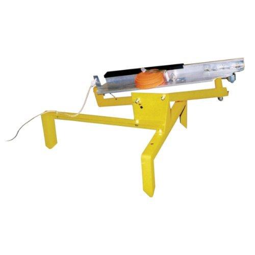 Метательная машинка своими руками чертежи