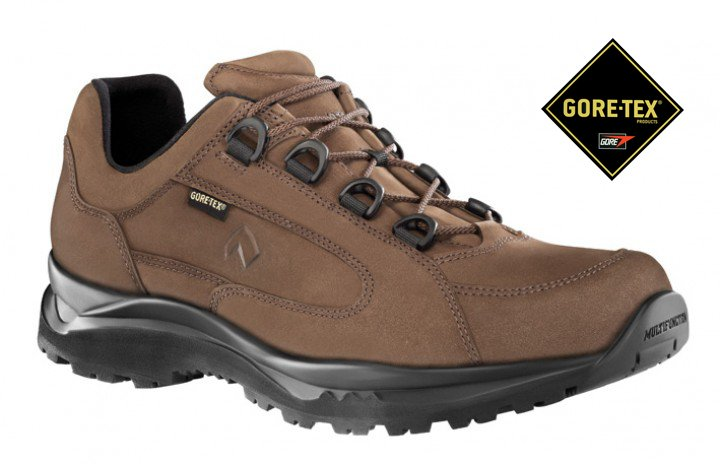 Полуботинки Haix Dakota Low Brown 105503
