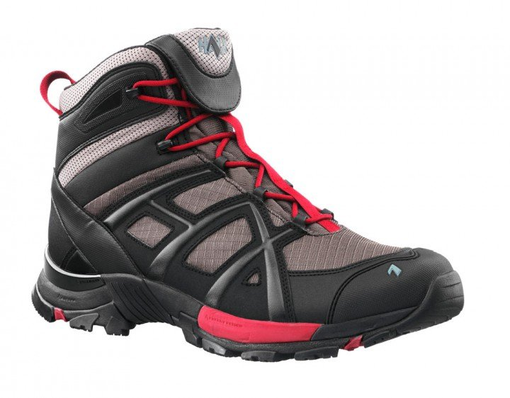 Ботинки Haix Black Eagle Adventure 30 Mid Stone 310004