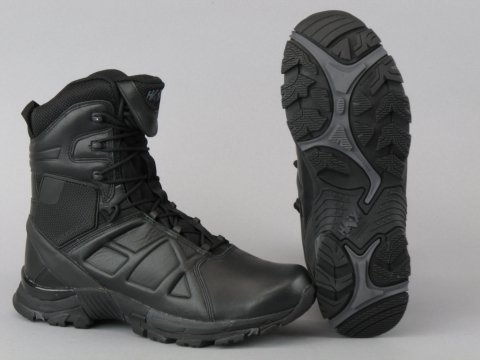 Ботинки Haix Black Eagle Tactical High 300103