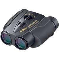 Бинокль NIKON EagleView 8-24x25 Zoom (black)
