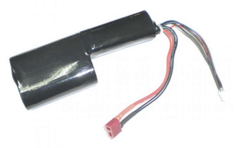 Аккумулятор 9.9V 1100mAh for Mini-type (Li-Fe) A123 system