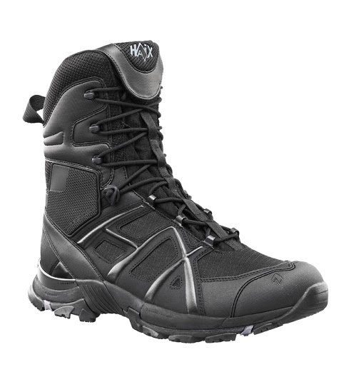 Ботинки Haix Black Eagle Athletic High SZ 320001