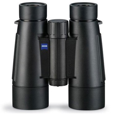 Бинокль Carl Zeiss 8X40 T* Conquest