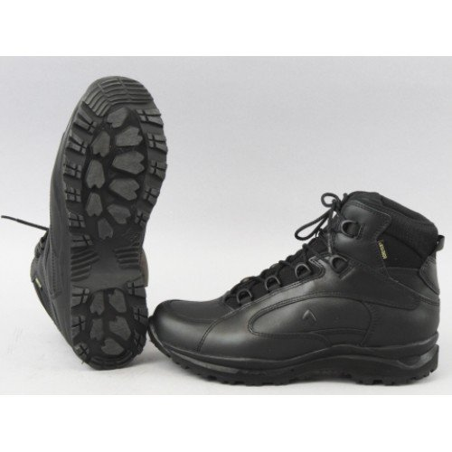 Ботинки Haix Dakota Mid Black 105502