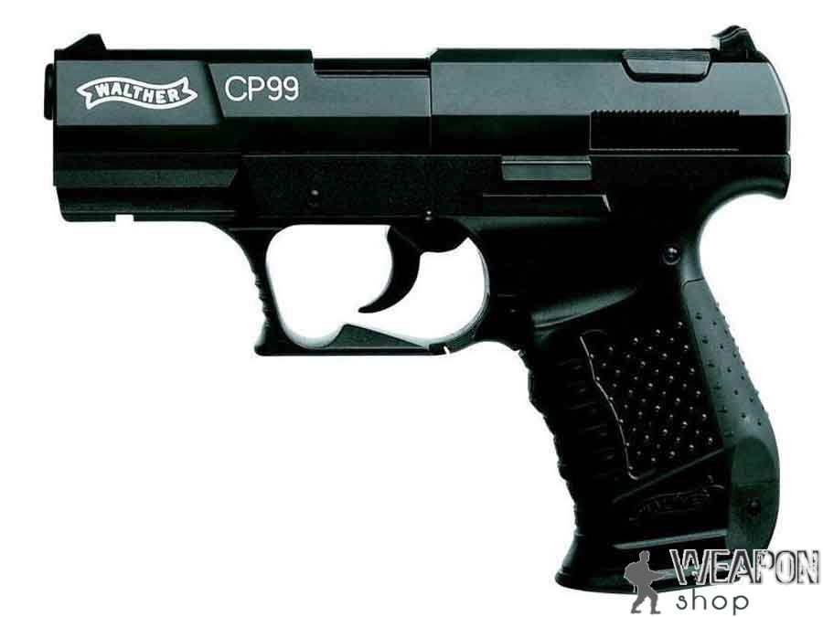 �������������� �������� Umarex Walther CP 99 412.00.00