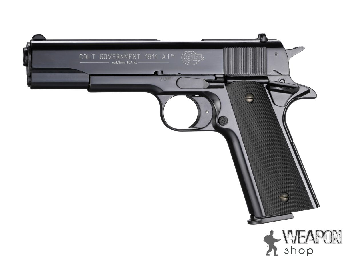 �������������� �������� Umarex Colt Government 1911 A1