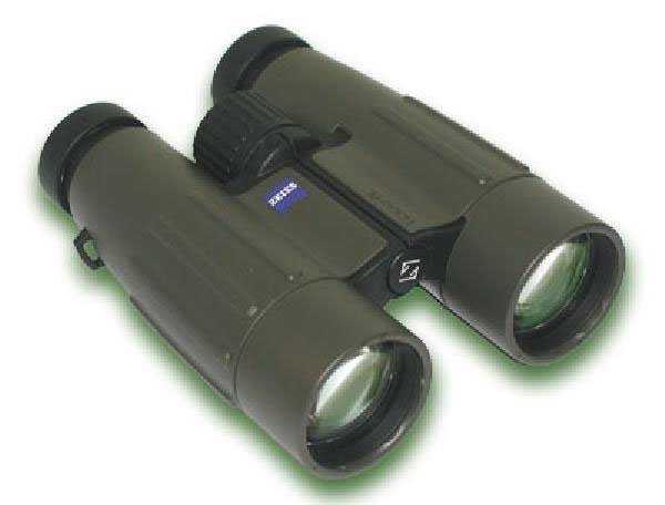 Бинокль Carl Zeiss 10x42 T* FL Victory (green)
