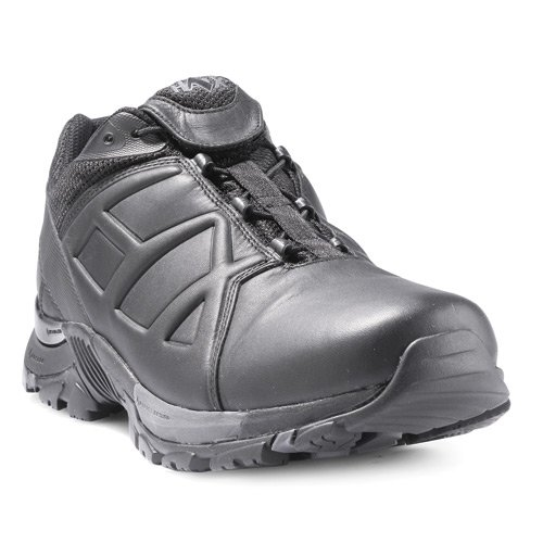 Полуботинки Haix Black Eagle Tactical Low 300101
