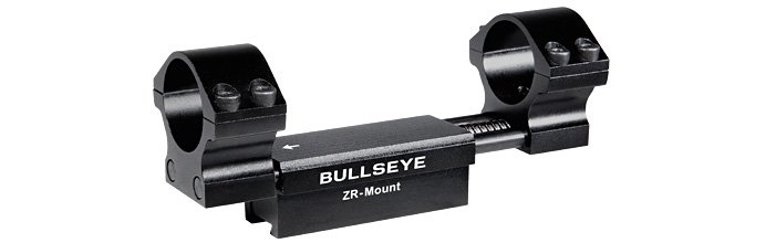 Крепление Diana Bullseye ZR-mount (25.4/30 mm)