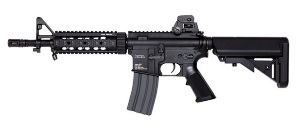 D-Boys COLT M4 CQB full metal