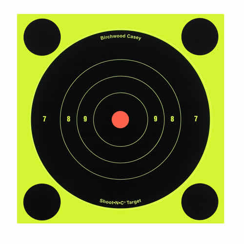 Shoot N C Self-Adhesive Targets ������, �����������, 20��