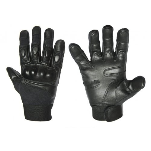 Перчатки (Hard Gear) Police Tactical Gloves (M, L)