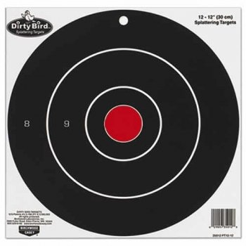 Мишень Dirty Bird  Targets, 30см