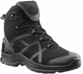 Ботинки Haix Black Eagle Athletic 2.0 GTX Mid Black 330002