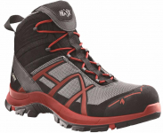 Ботинки Haix BLACK EAGLE ADVENTURE 40 MID STONE/RED 610020