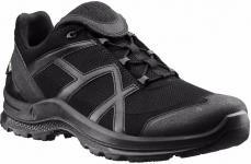 Ботинки Haix Black Eagle Athletic 2.0 GTX Low Black 330001