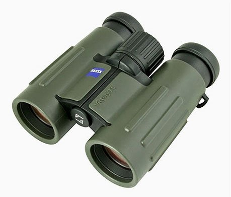Бинокль Carl Zeiss 10x32 T* FL Victory (green)