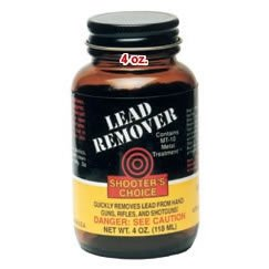 Отчиститель Shooter's Choice LEAD REMOVER 118ml., шт